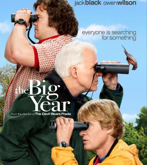 фильм «Большой год» / The big year