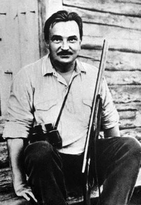 Виталий Бианки старший
